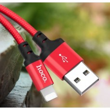 Кабель HOCO X14 Times Speed original USB 2.0 >Type-C 2м