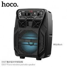 Колонка Bluetooth HOCO DS07+микрофон