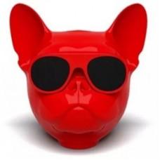 Bluetooth колонка Aerobull DOG Head mini