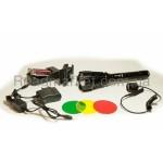 Мощный подствольный фонарь Police BL-Q2800-T6 980 000W Официальная гарантия
