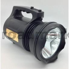 Фонарь-прожектор TD-6000A-30W-T6