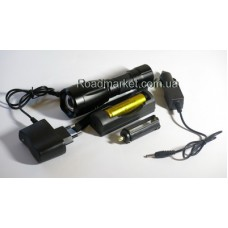 Мощный фонарь Police bl-1891-XML T6 620000W