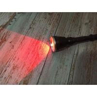 Тактический фонарик для охоты Police BL-Q3888-T6 158000W ГАРАНТИЯ