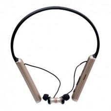 Bluetooth stereo гарнитура (наушники) вакуум DeepBass D-27