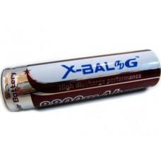 Аккумулятор BAILONG Li-ion 18650 8800mAh  (Акция)