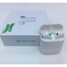 Bluetooth наушники-гарнитура BT NW-M8X-TWS сенсорные