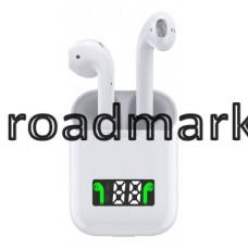 Bluetooth наушники-гарнитура BT i99 сенсорные
