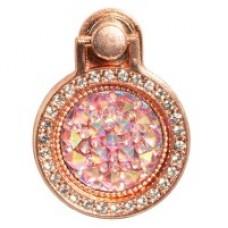 Кольцо-держатель Metal Crystal