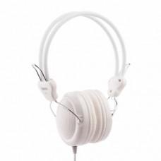 Наушники HOCO W5 Manno+mic (гарнитура)