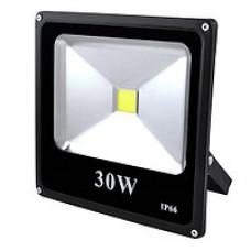 Прожектор светодиодный 30W COB IP66 (влагозащита) №8