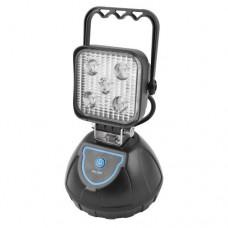 прожектор светодиодный WJ004-5XPE+мигалка