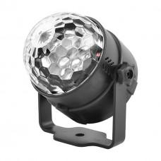 Лазер диско YX-025+пульт