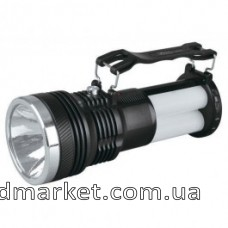 Лампа светодиодная Luxury YJ-2881 1W+24SMD