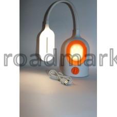 Настольная лампа Small Sun ZY-E3 20+16SMD