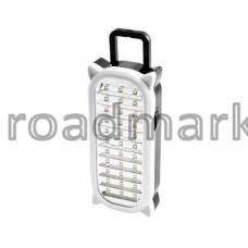 Аварийная светодиодная лампа YJ-6801TP (33 LED)
