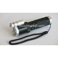 Тактический фонарь Bailong BL-Q9846 20000W
