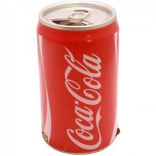 Мини колонка 0.33 Coca Cola, Fanta, Sprite
