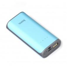 Внешний аккумулятор HOCO B21 5200 mAh (original)