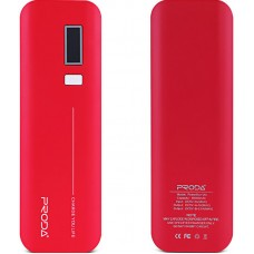 Внешний аккумулятор Remax Proda Jane PPL-5 original 10000 mAh