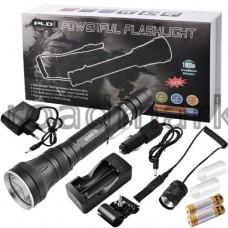 Подствольный фонарь Police Q2806 T6 Оригинал