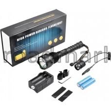 Подствольный фонарь Police bl Q2811 T6