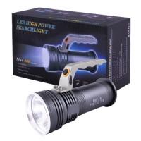 Фонарь прожектор Police T801-2- XPE Оригинал