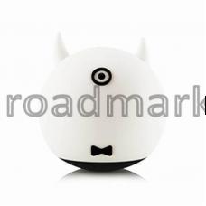 Лампа настольная Remax RT-E325 Mr. Devil, white