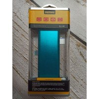 Внешний аккумулятор Remax Vanguard RPP-23 original 5500 mAh